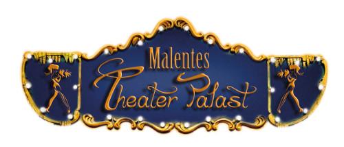 Malentes Theaterpalast